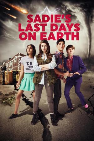 Affiche Sadie's Last Days on Earth
