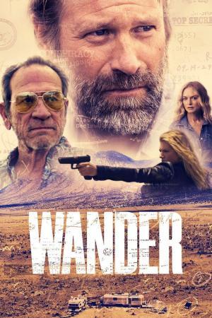 Affiche Wander