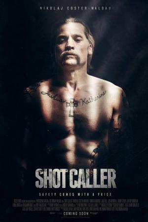 Affiche Shot Caller