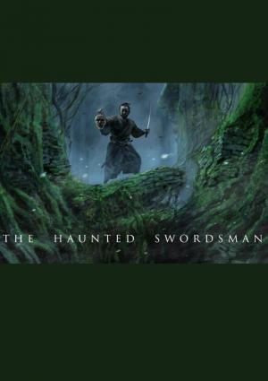 Affiche The Haunted Swordsman