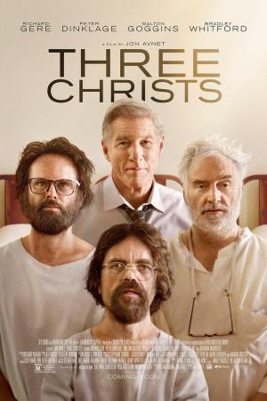 Affiche Three Christs
