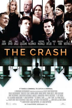 Affiche The Crash