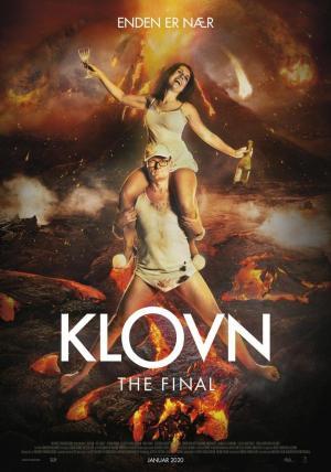 Affiche Klovn the Final