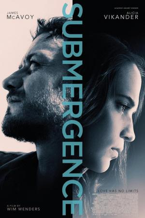 Affiche Submergence