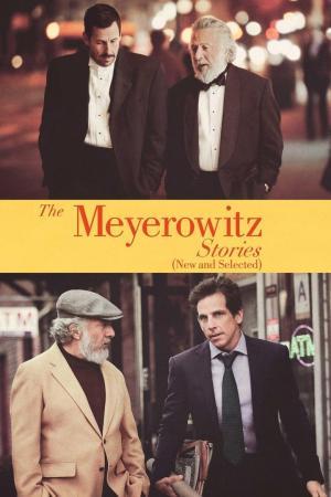 Affiche The Meyerowitz Stories