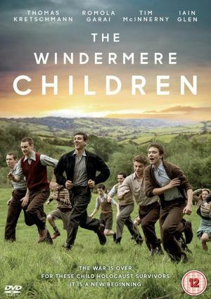 Affiche The Windermere Children