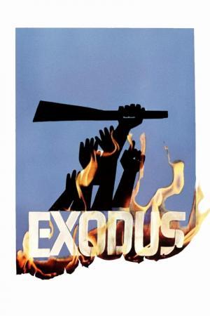 affiche Exodus