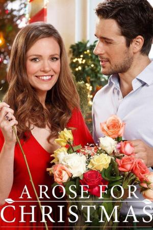 Affiche A Rose for Christmas