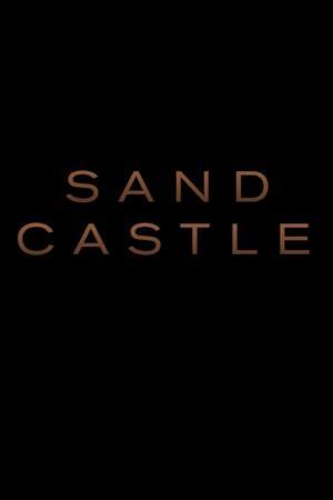 Affiche Sand Castle