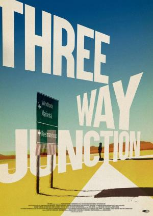 affiche 3 Way Junction