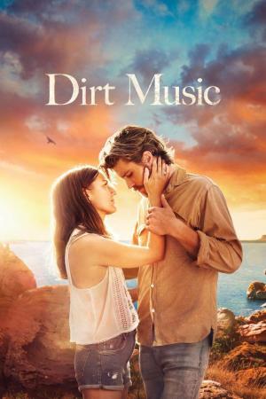 Affiche Dirt Music