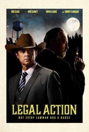 affiche Legal Action