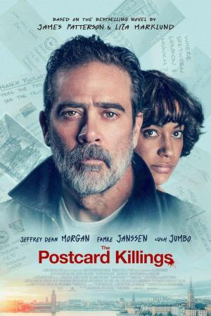 Affiche The Postcard Killings