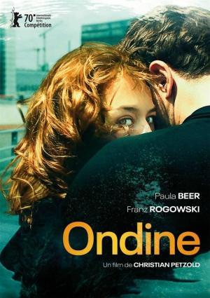 Affiche Ondine