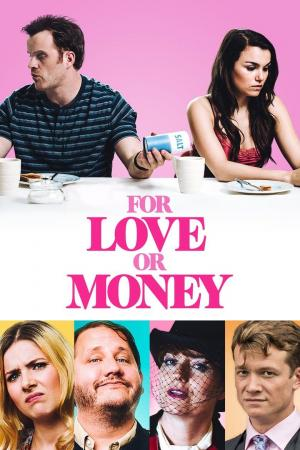 Affiche For Love or Money