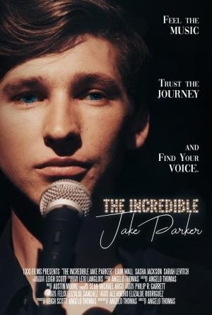 Affiche The Incredible Jake Parker
