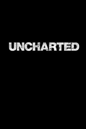 Affiche Uncharted