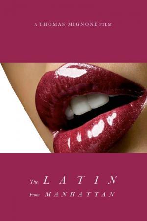 Affiche The Latin from Manhattan