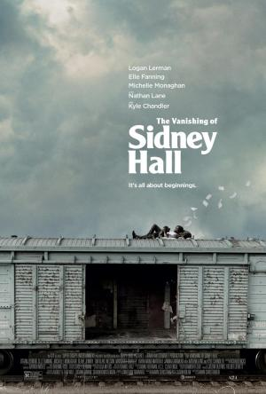Affiche The Vanishing of Sidney Hall