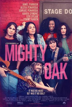 Affiche Mighty Oak