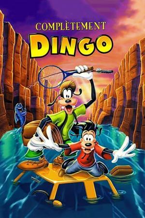 Affiche Dingo et Max