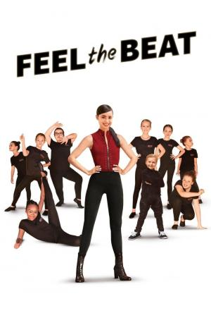 Affiche Feel the Beat