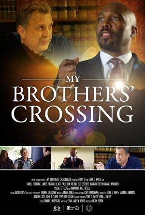 affiche My Brothers' Crossing