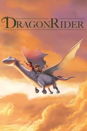 Affiche Dragon Rider
