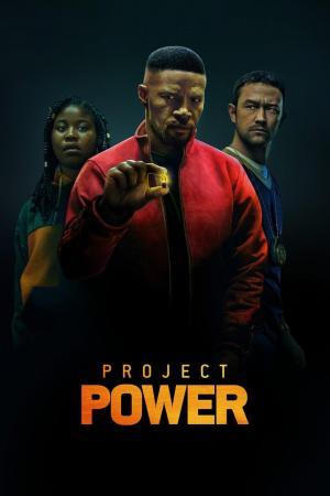 Affiche Project Power