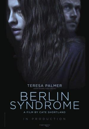 Affiche Berlin Syndrome