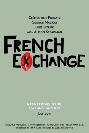 Affiche French Exchange