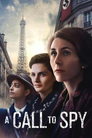 Affiche A Call to Spy