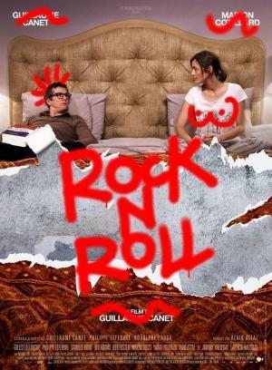 Affiche Rock'n Roll