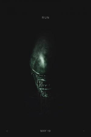 Affiche Alien : Covenant