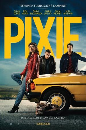 Affiche Pixie