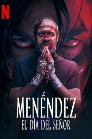 affiche Menendez: The Day of the Lord