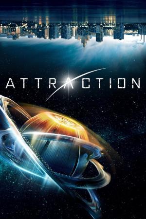 Affiche Attraction