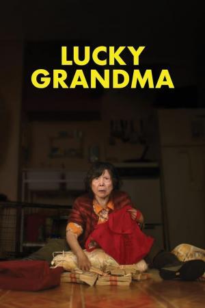 affiche Lucky Grandma