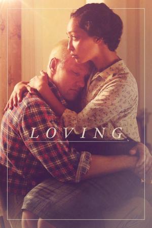 Affiche Loving