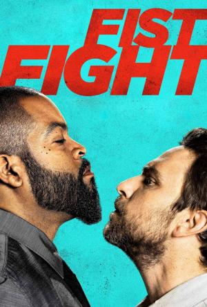 Affiche Fist Fight