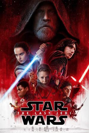Star wars, épisode viii - les derniers jedi