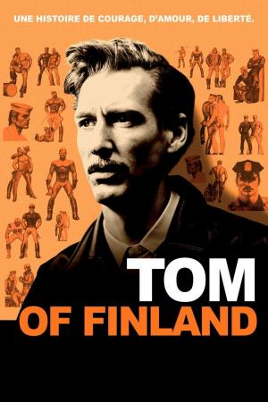 Affiche Tom of Finland