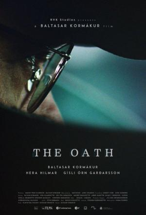 Affiche The Oath