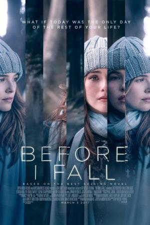 Affiche Before I Fall