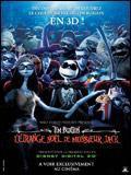 Affiche L'Etrange Noël de M. Jack 3D