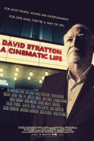 Affiche David Stratton: A Cinematic Life