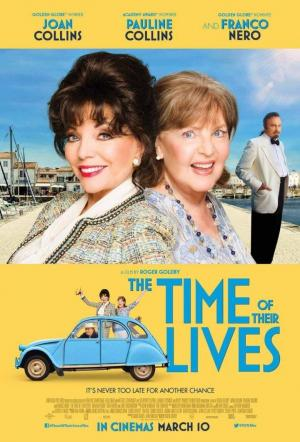affiche The Time of Their Lives