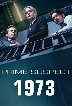 Affiche Prime Suspect 1973