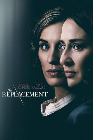 Affiche The Replacement
