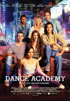 Affiche Dance Academy: The Movie